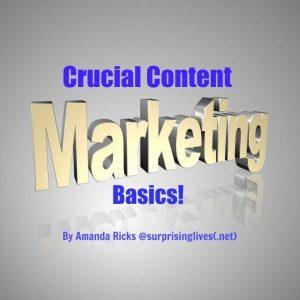 surprisinglives.net/content marketing