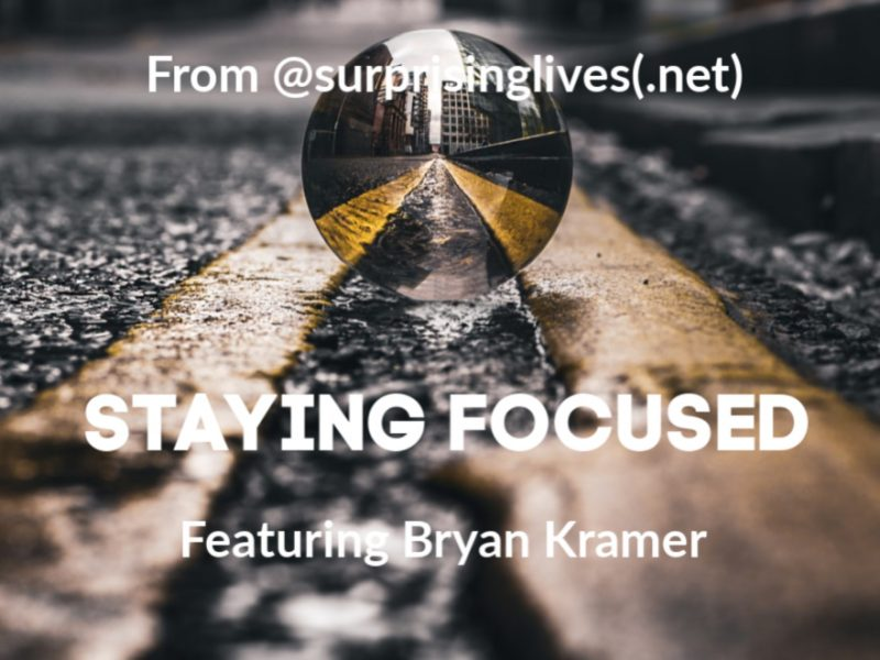 staying focused h2h by surprisinglives.net