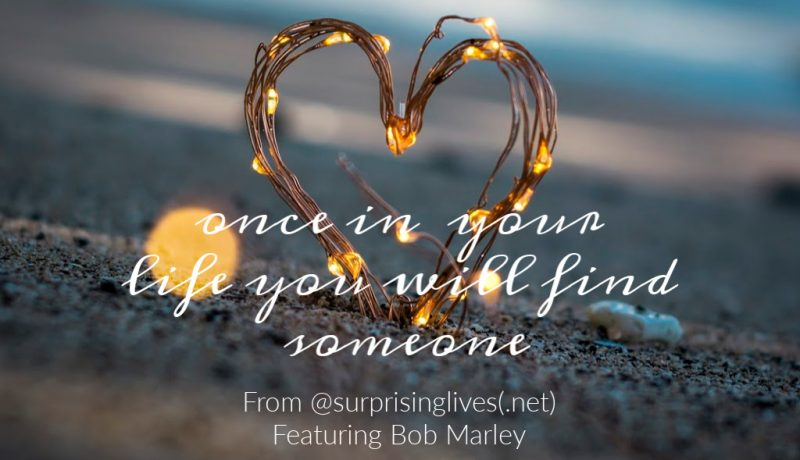 you will find someone header by surprisinglives.net