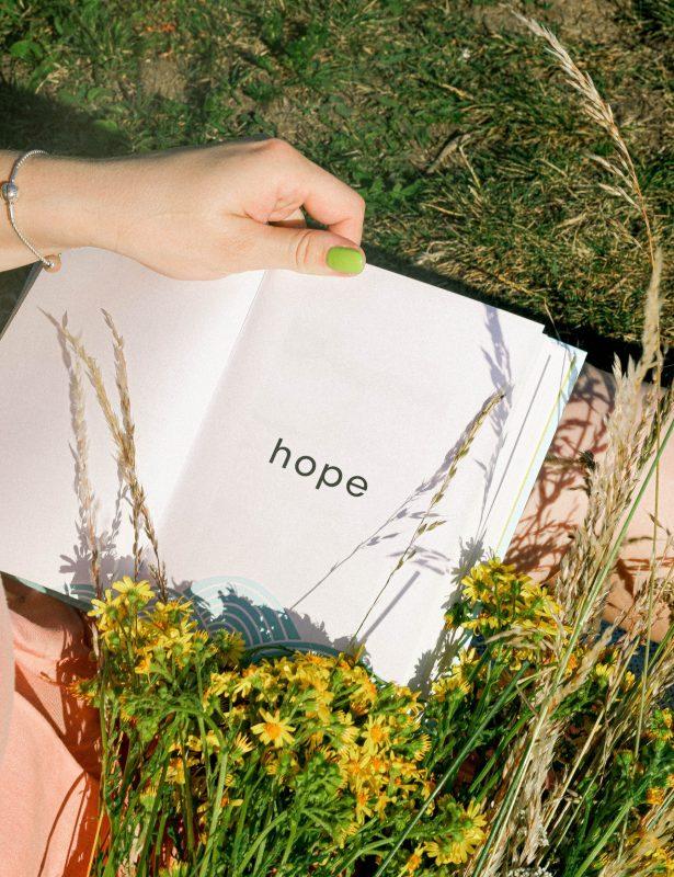 hope notebook