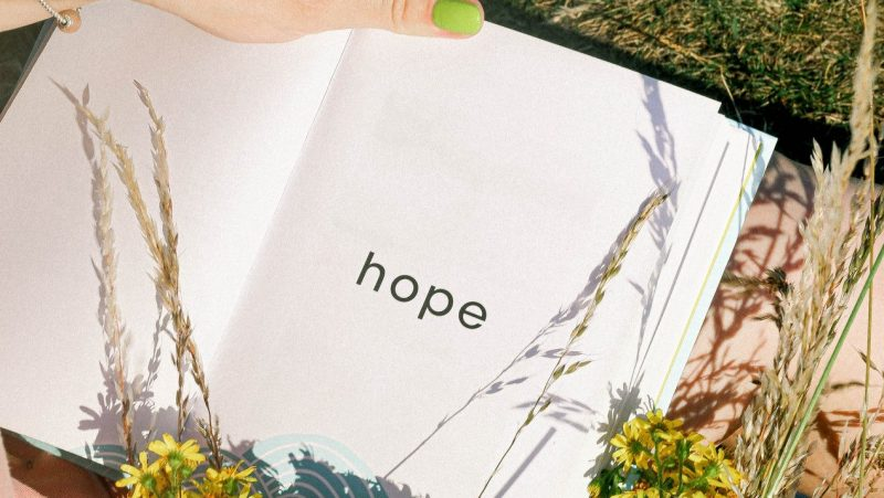 hope notebook